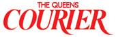 The Queens Courier logo