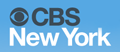 CBS New York - logo