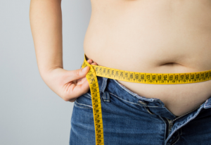 Your Midsection – Where Bigger Isn't Better
