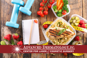 Dr. Whitney Bowe Discusses Diet & Acne