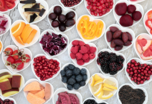 From Edible to Incredible Skin Care Products