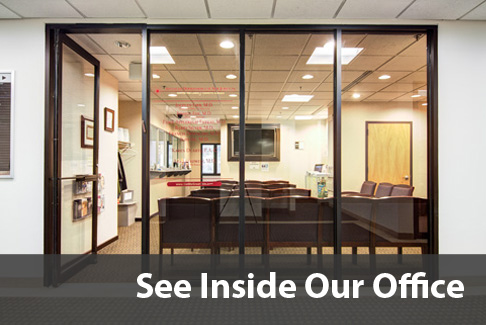Virtual Tour of Our Ridgewood Office: See inside Our Office
