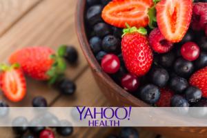 The Secret to Healthy, Glowing Skin: Antioxidants
