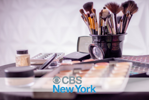 Seen At 11: Counterfeit Cosmetics May Be Harmful To Your Health