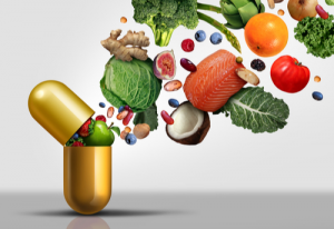 Promote skin health with these pro-skin vitamins