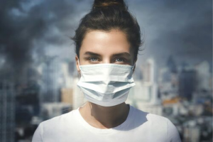 Pollution Has Adverse Effects on the Skin