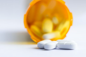Pain Killers Tied to Reduced Risk of Skin Cancer