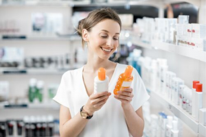 Things Most People Don't Understand About Sunscreen