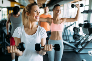 Protecting your Skin at the Gym