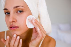 Your Face Feels Oily? Here Is What You Can Do About It