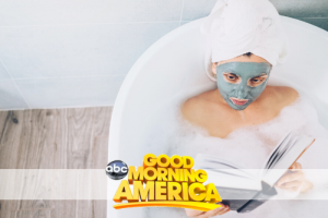 Dr. Whitney Bowe- At Home Skin Treatments on Good Morning America
