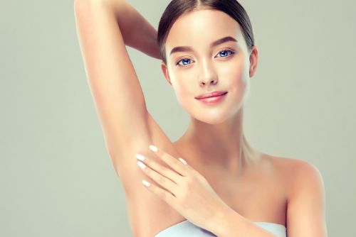 Say Goodbye to Underarm Sweat with miraDry