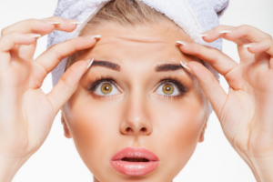 What Type of Wrinkles Do You Have?