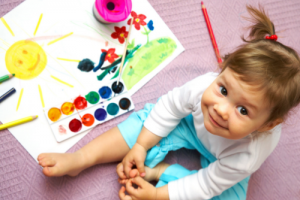 Port-Wine Stain Removal – Are Treatments Safe for Your Child?