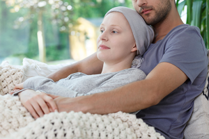 Cooling Caps Used to Prevent Hair Loss in Cancer Patients