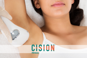 Hair Today? Gone Tomorrow! Today's Newest Lasers Offer Fast, Lasting Hair Removal