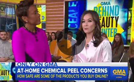 Dr. Whitney Bowe-Facial Masks on Good Morning America