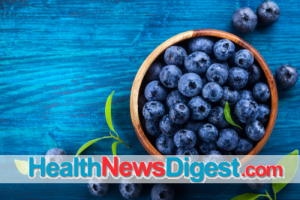 When it Comes to Age Spots, be 'berry' Careful