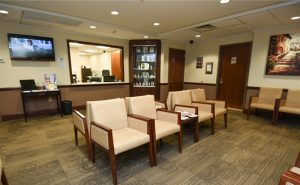 Location Offices Commack