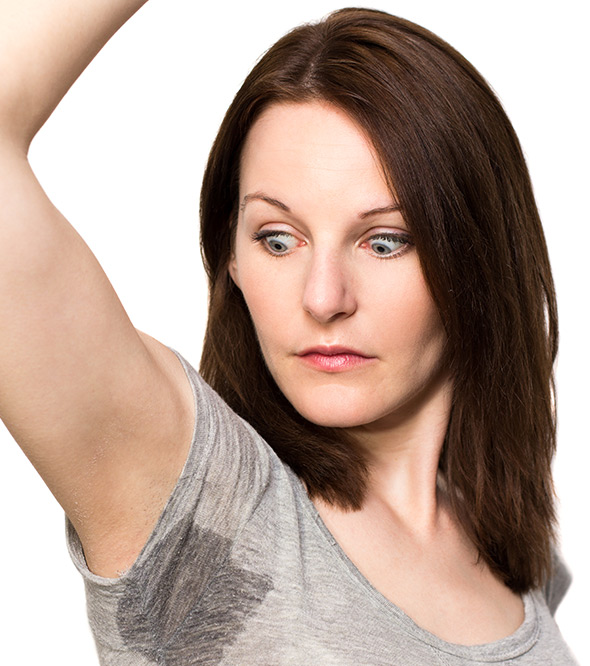 Hyperhidrosis (Excessive Sweating) Service Photo4
