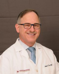Dermatologist Dr. Joshua Fox with Advanced Dermatology PC Offers Tips on Protecting Hair, Preventing Alopecia