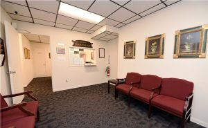 Location Offices Suffolk County