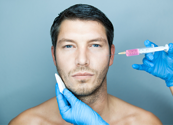 Botox Treatment Service Photo1