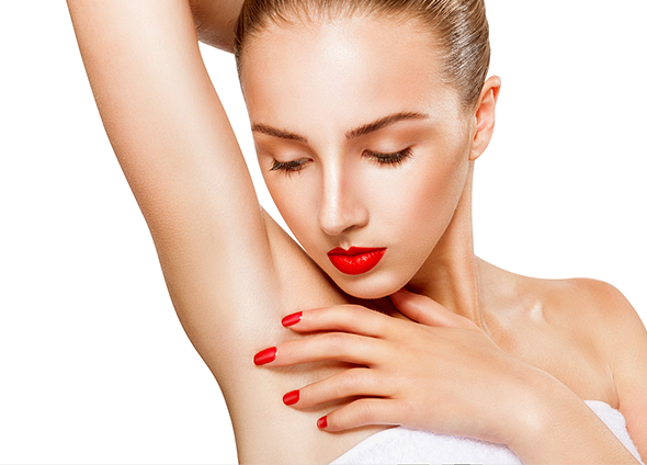Laser Hair Removal With The Soprano Laser In Ny Nj