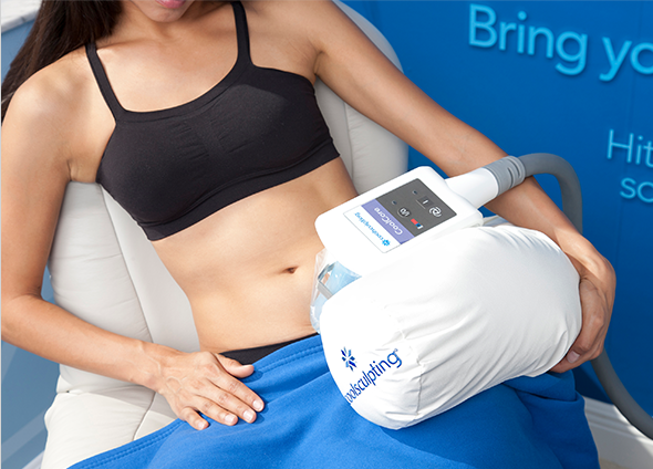 CoolSculpting in Westchester Service Photo1