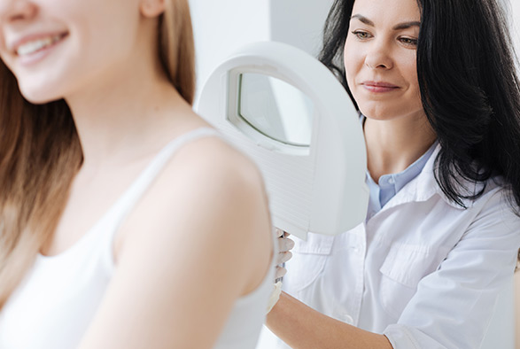Finding a Dermatologist in Queens Service Photo4