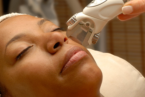 Ultherapy in Westchester County Service Photo2