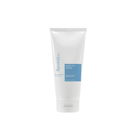 10-2 Gly/Sal Acne Cleanser photo