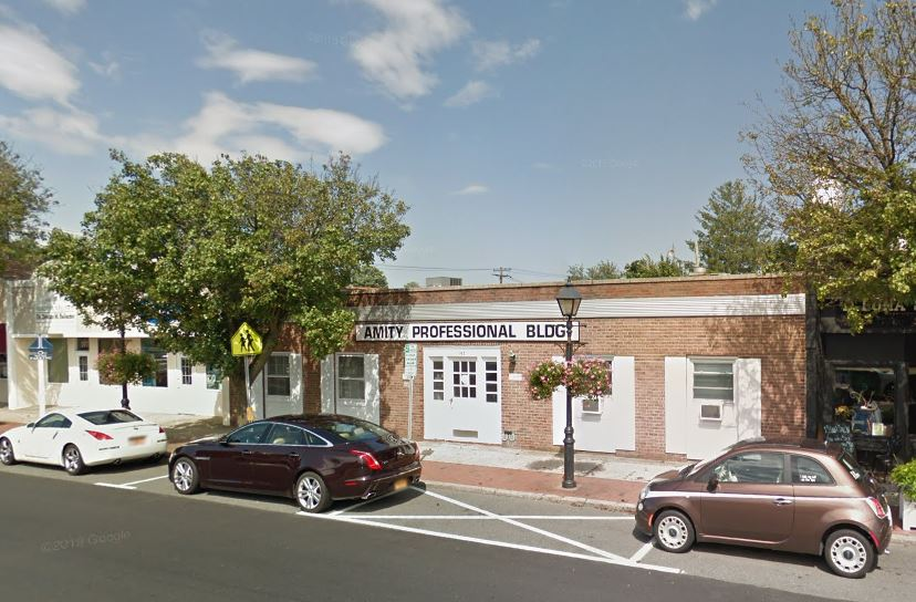 Location Offices Amityville (Broadway)