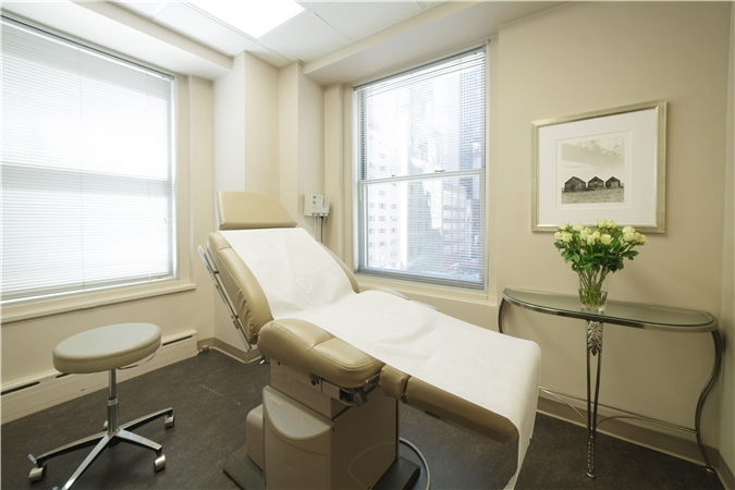 Upper East Side Simply Posh Spa Dermatology Providers Office Small Photo