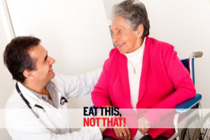 50 Things Doctors Would Tell Their Own Mothers