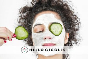 What's the difference between dry and dehydrated skin? A dermatologist weighs in