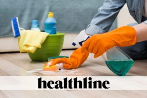 How to Clean and Kill COVID-19, But Avoid Harsh Chemicals
