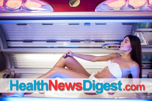"Into the Light of Day: Exposing the Myths of ""Safe"" Indoor Tanning"