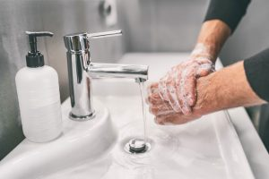 Pandemic Dermatology: How is COVID-19 Affecting Your Skin?