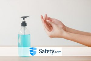 How to Make Sure Your Hand Sanitizer Is Safe