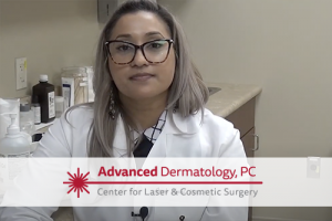 Angie Seelal, RPA-C answers your questions about Ultherapy