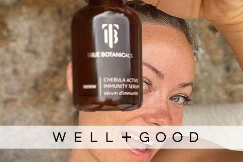 I Used Olivia Wilde's Favorite Skin-Care Brand for a Week Straight To See if It Would Clear My Skin