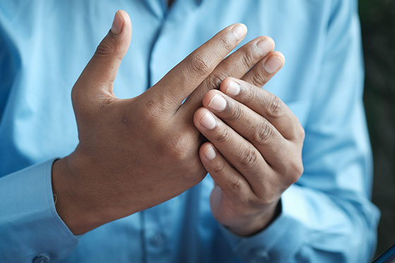 Hand Surgery for Carpal Tunnel Syndrome Service Photo3